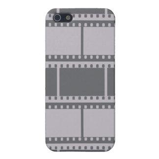 Film Strip Stripe iPhone4 Speck Case Case For iPhone 5