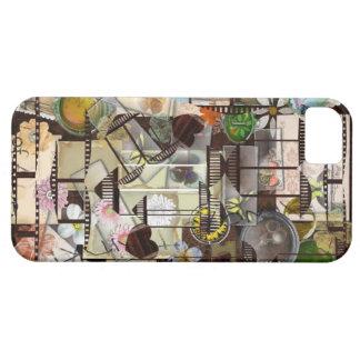 Film Strips Iphone case 5 iPhone 5 Case
