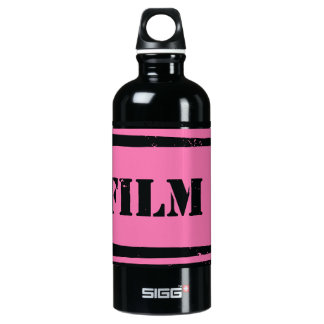 Film Ticket SIGG Traveler 0.6L Water Bottle