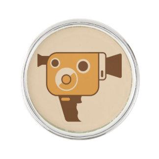Filmmaker Movie Camera