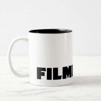 Filmmaker Mug #901