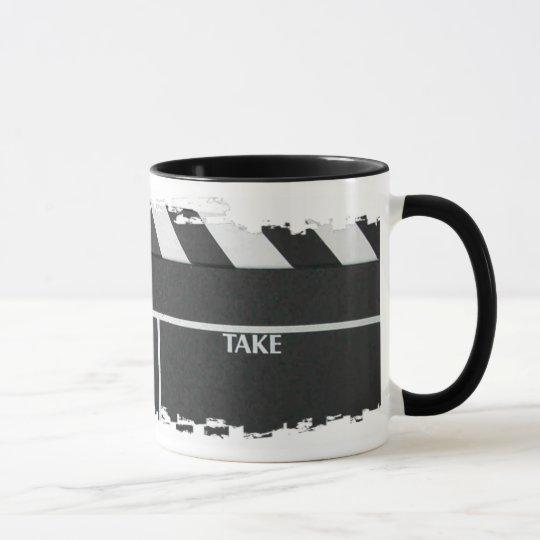 Filmmaker Production Mug