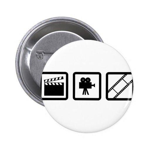 filmmaking gear pin