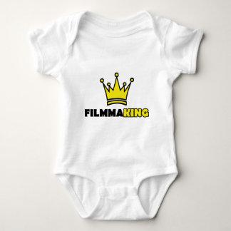 filmmaking KING director Baby Bodysuit