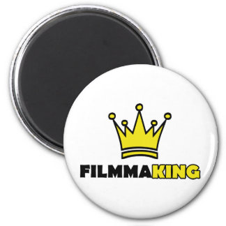 filmmaking KING director Magnet