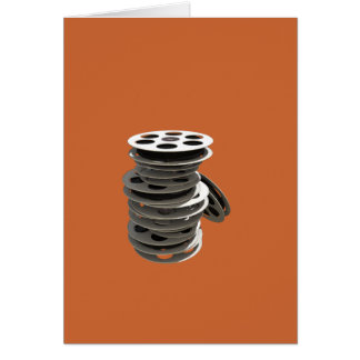 filmreels card