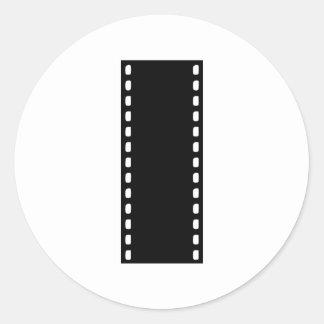 Filmstrip - Movie Stickers