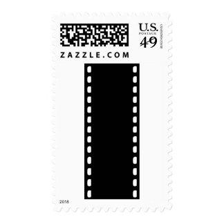 Filmstrip - película sello