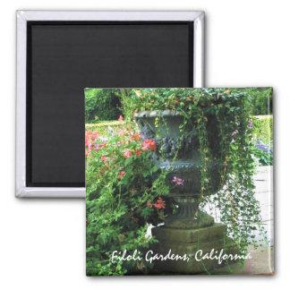 Filoli Gardens Magnet