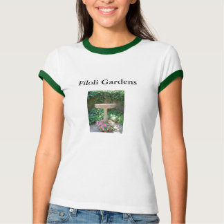 Filoli Gardens T-Shirt