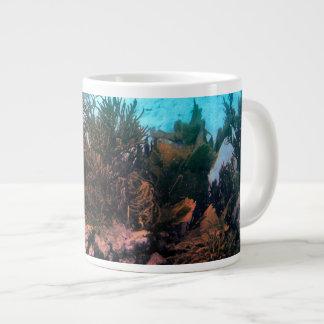 Filón de Bonairean Taza De Café Grande