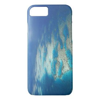 Filón de la lengua, parque marino de la gran funda iPhone 7