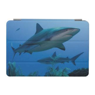 Filón del Caribe Shark Jardines de la Reina Cubierta De iPad Mini