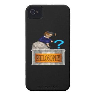 Filosofía Case-Mate iPhone 4 Cobertura