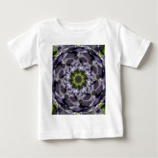 Filtered Flower July 2013 Baby T-Shirt