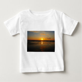 Filtered Sunset Baby T-Shirt