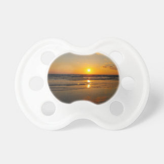 Filtered Sunset Pacifier