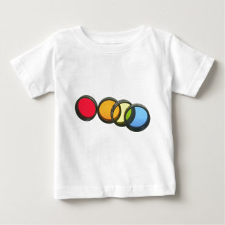 Filters Baby T-Shirt