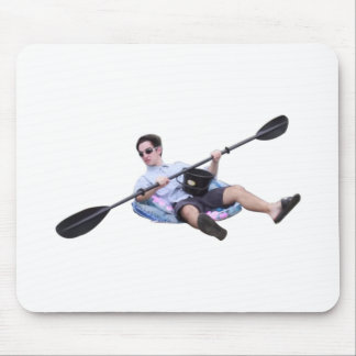 filthy frank kayak mouse pad