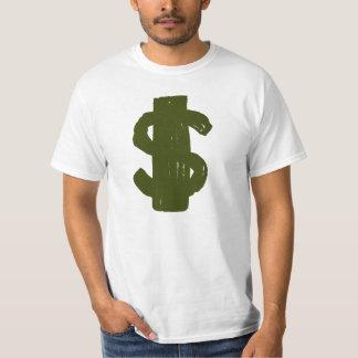 Filthy Lucre T-Shirt