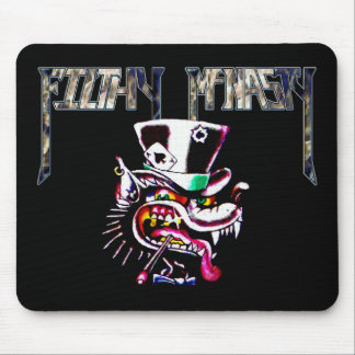 Filthy McNasty Mouse Pad