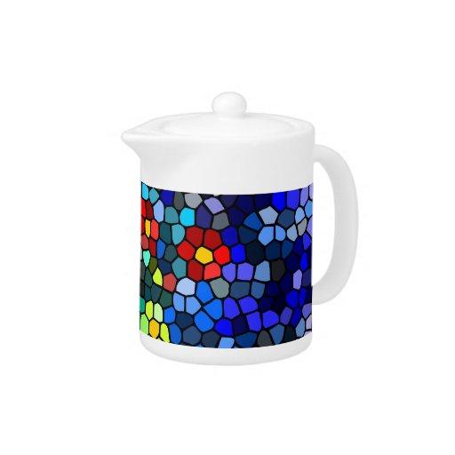 Filtrar-vidrio floral