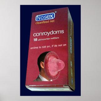 filtros del conroydom posters