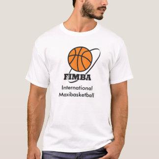 FIMBA Micro-Fiber Singlet T-Shirt
