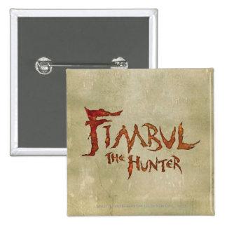 Fimbul The Hunter Button