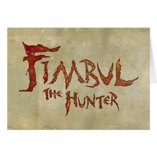 Fimbul The Hunter Cards