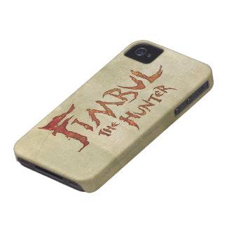 Fimbul The Hunter iPhone 4 Case