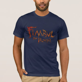 Fimbul The Hunter T-Shirt