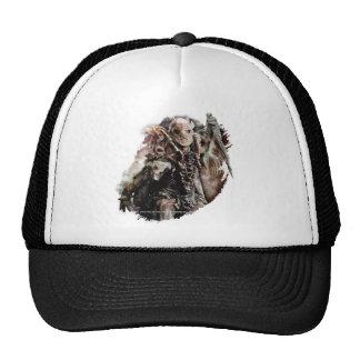 Fimbul Trucker Hat