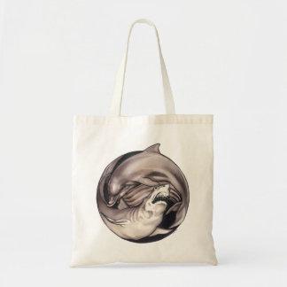 Fin Fang Bag