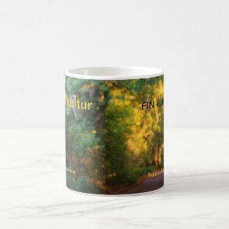 FIN kultur Daugaard Beach Coffee Mug