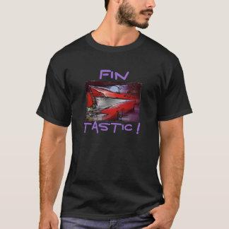 Fin Tastic, ! T-Shirt