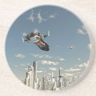 Final Approach Beverage Coasters
