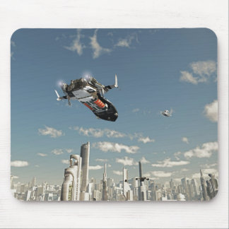 Final Approach Mouse Pad