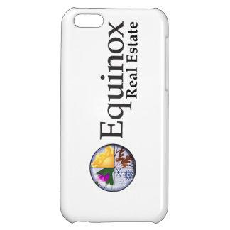 final brillante listo del caso del iPhone 5C