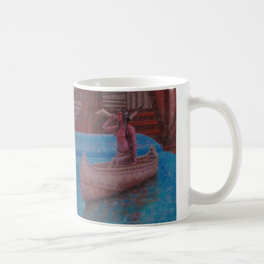 ''FINAL CHAPTER'' COFFEE MUG