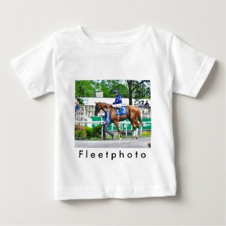 Final Chapter - Fager Stable Baby T-Shirt