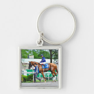 Final Chapter - Fager Stable Keychain