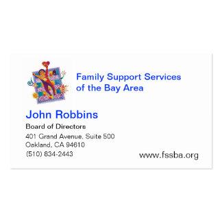 FINAL de Juan Robbins Tarjetas De Visita