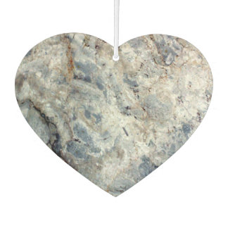 Final de piedra de mármol blanco de los azules