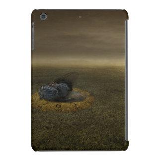 Final de una meta 2013 carcasa para iPad mini