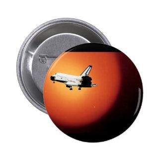 nasa mercury program buttons - photo #6