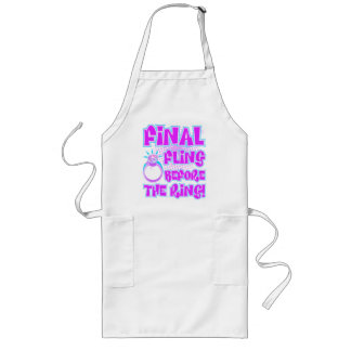 Final Fling Before The Ring Aprons