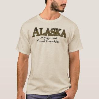 Final Frontier Basic Long Sleeve T-Shirt