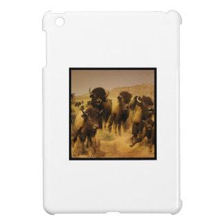 FINAL FRONTIER iPad MINI COVERS