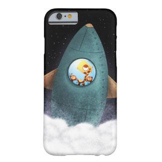 Final frontier iPhone 6 case